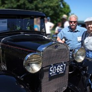 Wayne & Bob Carini Return as Grand Marshals for 2014