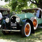 The Prewar Concours d'Elegance
