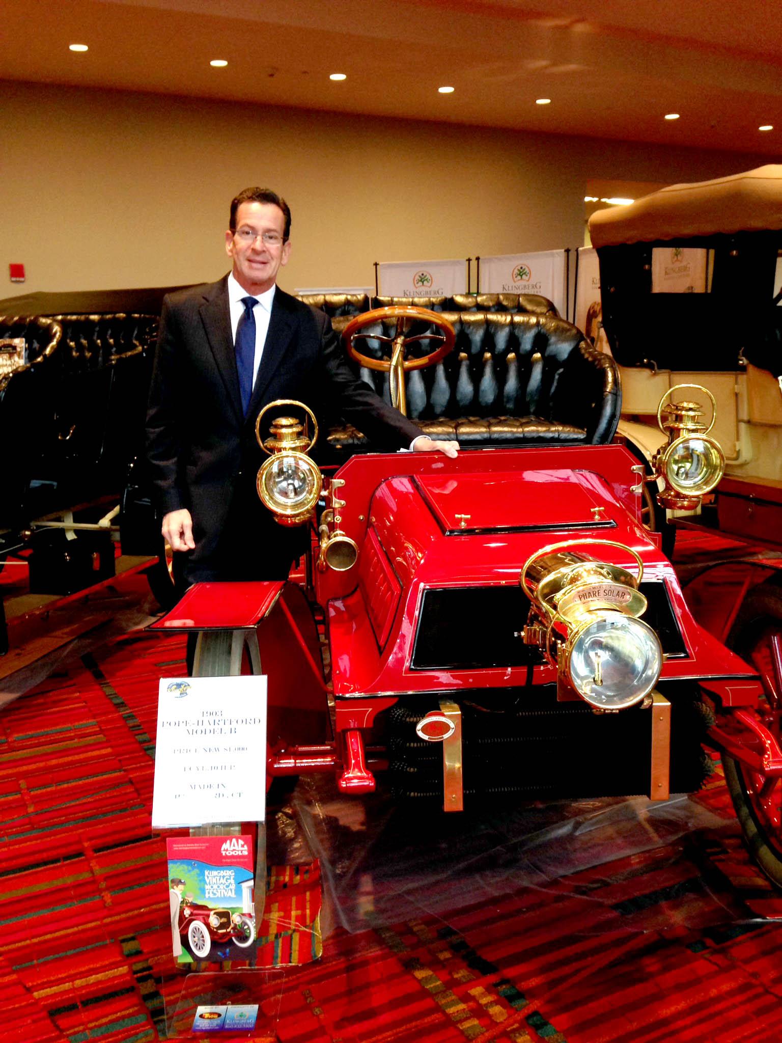 ct international car show 2014 klingberg vintage motor. Black Bedroom Furniture Sets. Home Design Ideas
