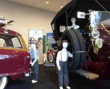 klingberg vintage motor car festival klingberg family. Black Bedroom Furniture Sets. Home Design Ideas