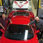 It Runs in the Family: Lombardo Motorcars