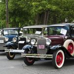 April 21 – Motorcar Event & Model A Fords
