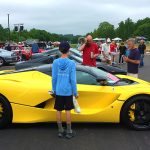 Sep 22 – Motorcar Event & Concorso