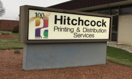 Hitchcock Printing & Distribution Services