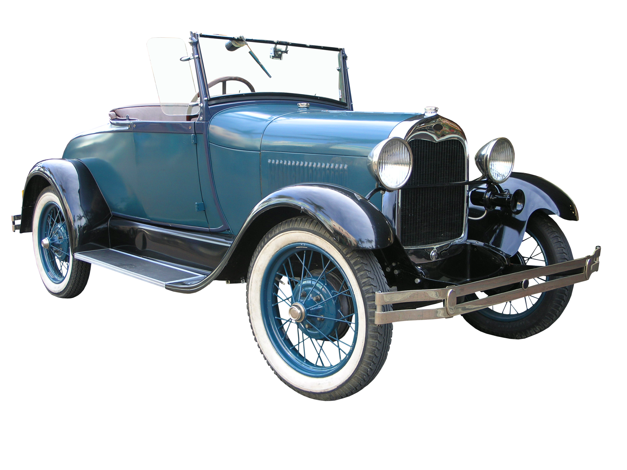 For All Antique Car Owners - Klingberg Vintage Motorcar Series