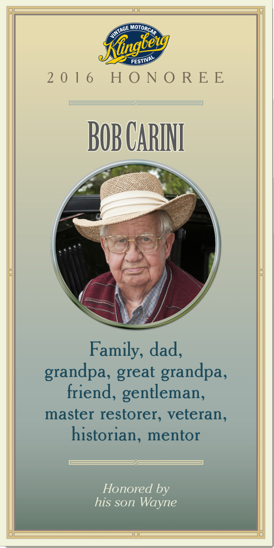 honor-bob-carini