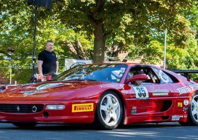 Lombardo racecar