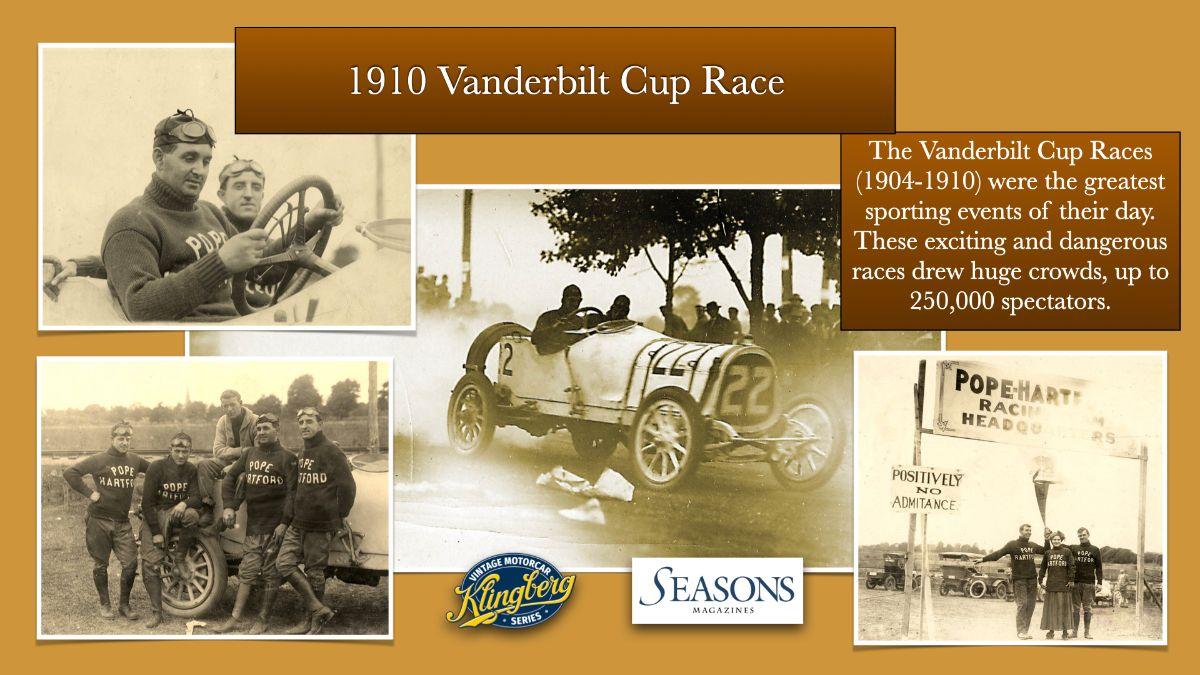 1910 Vanderbilt Cup Race