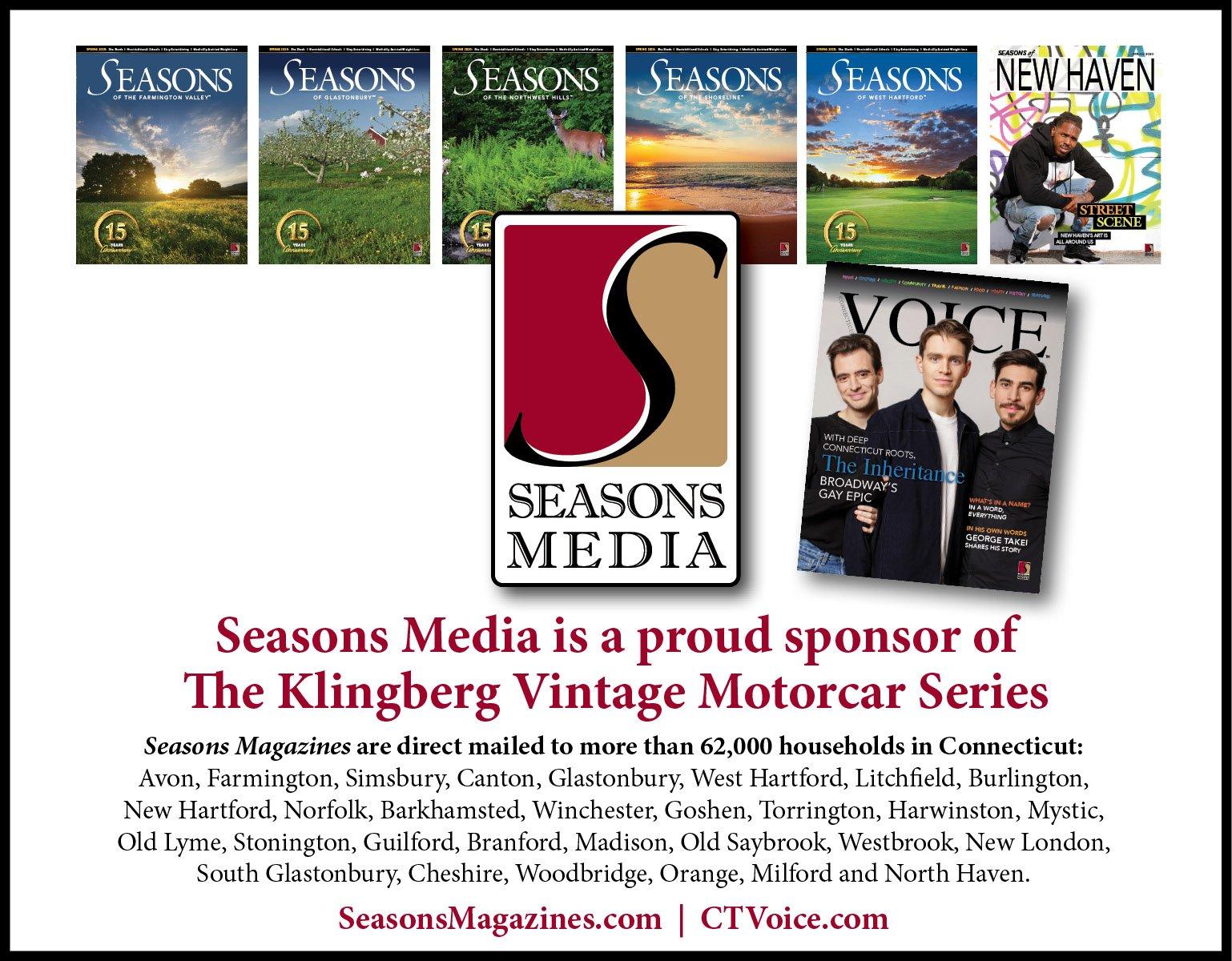 Seasons Media