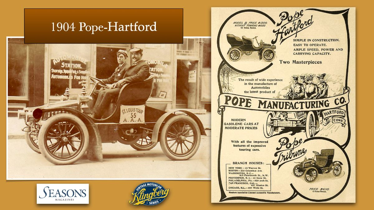 1904 Pope-Hartford