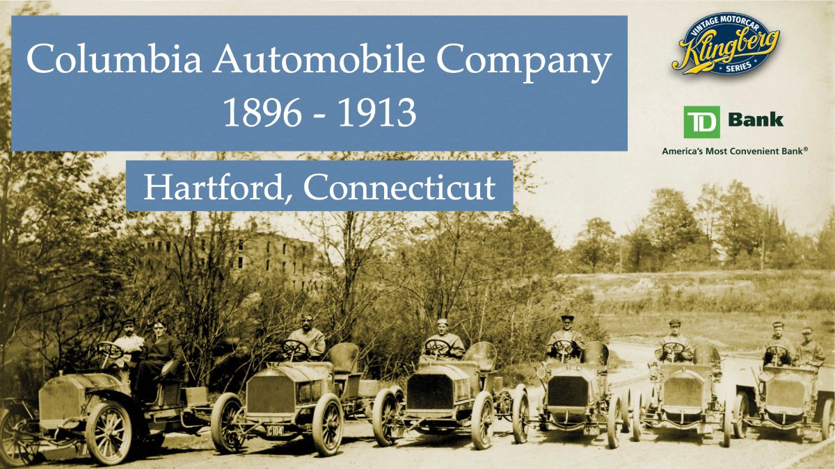 Columbia Automobile Company