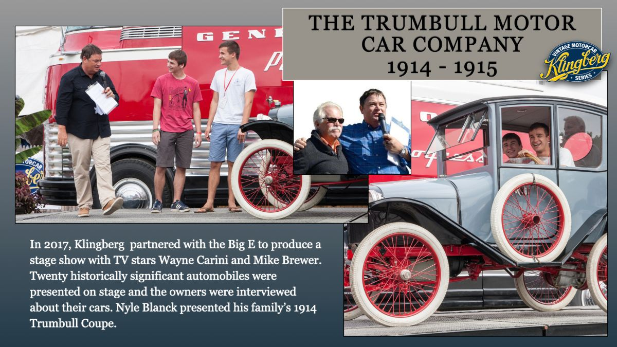 1914 Trumbull Coupe