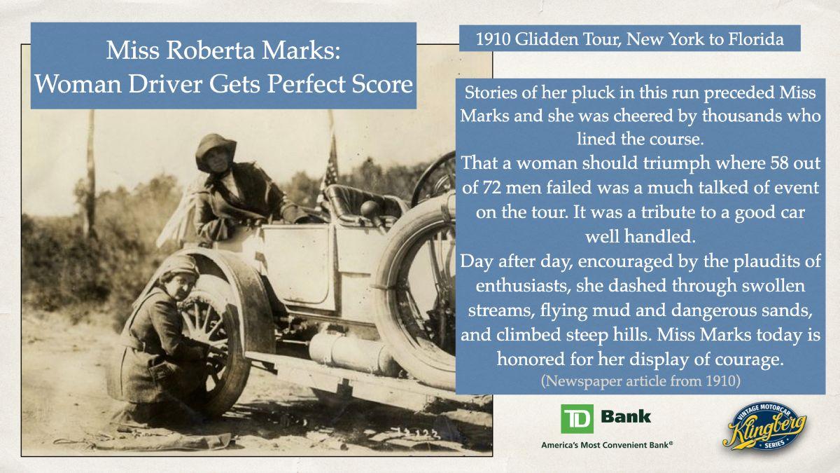 Miss Roberta Marks (2)