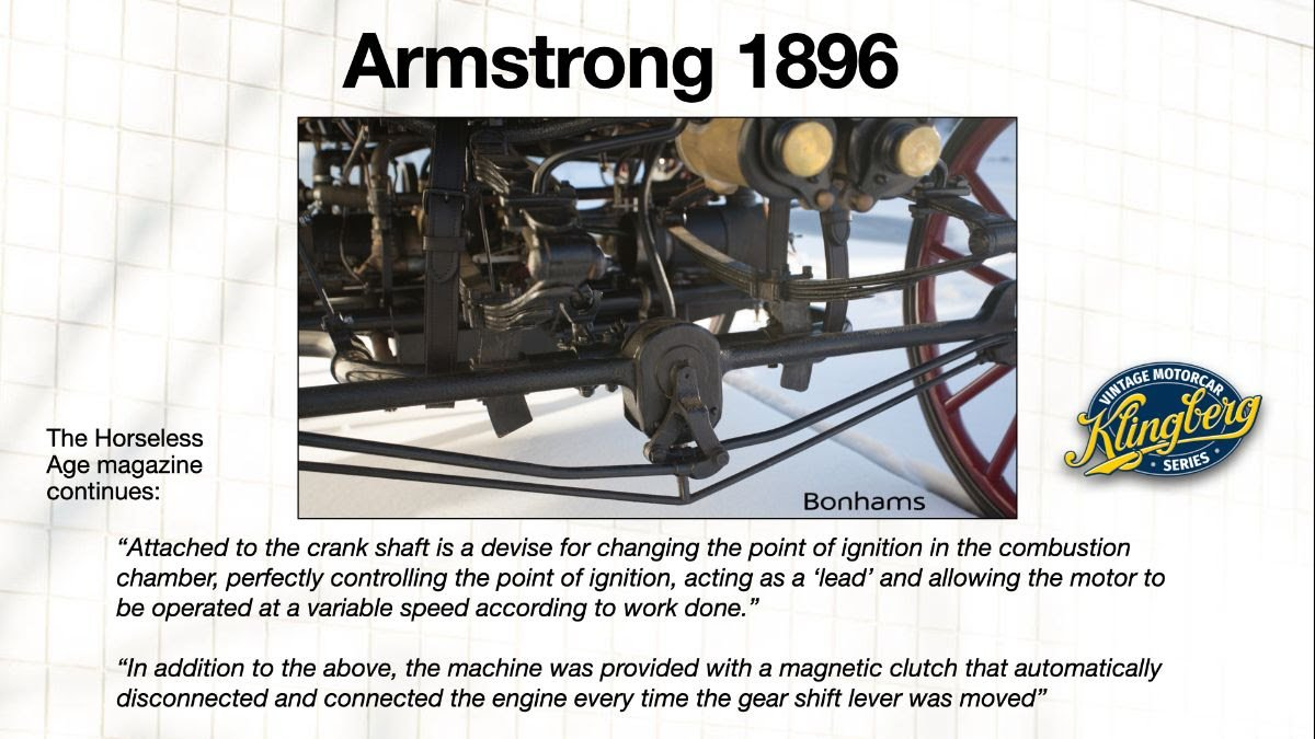 Armstrong 6