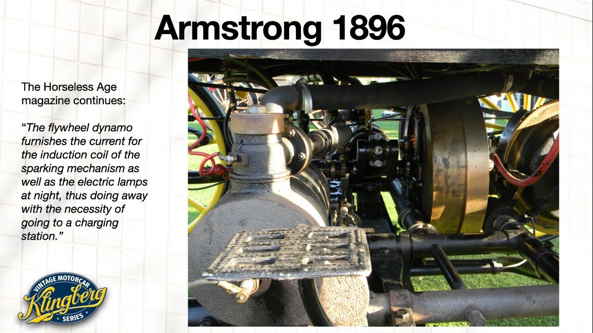 Armstrong 5