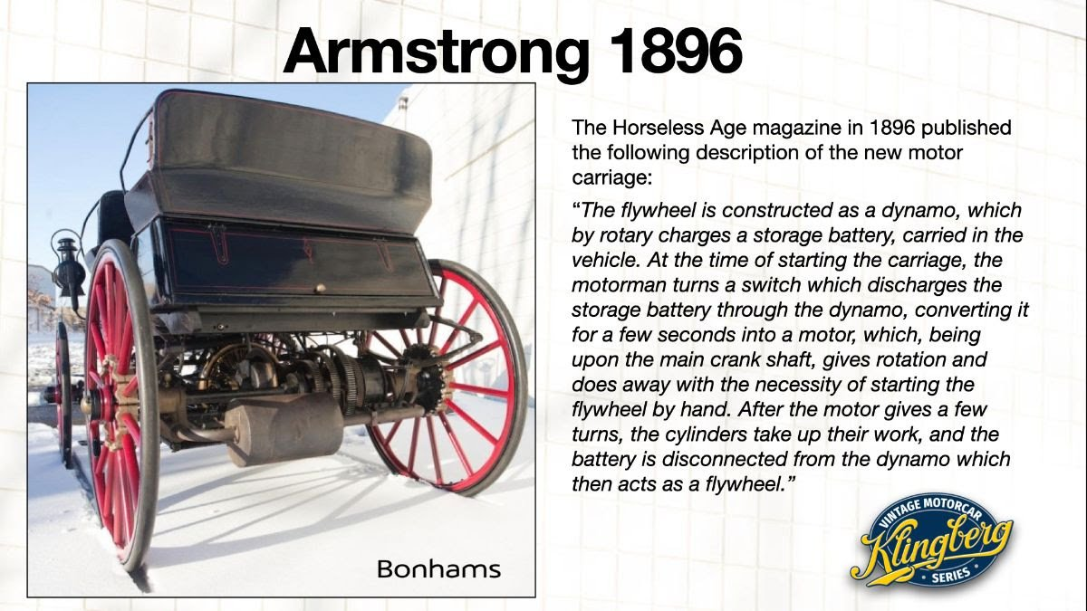 Armstrong 4
