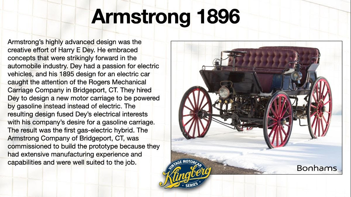 Armstrong 3