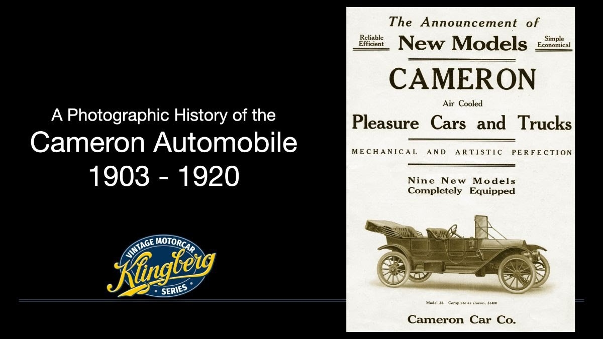 Cameron Automobile