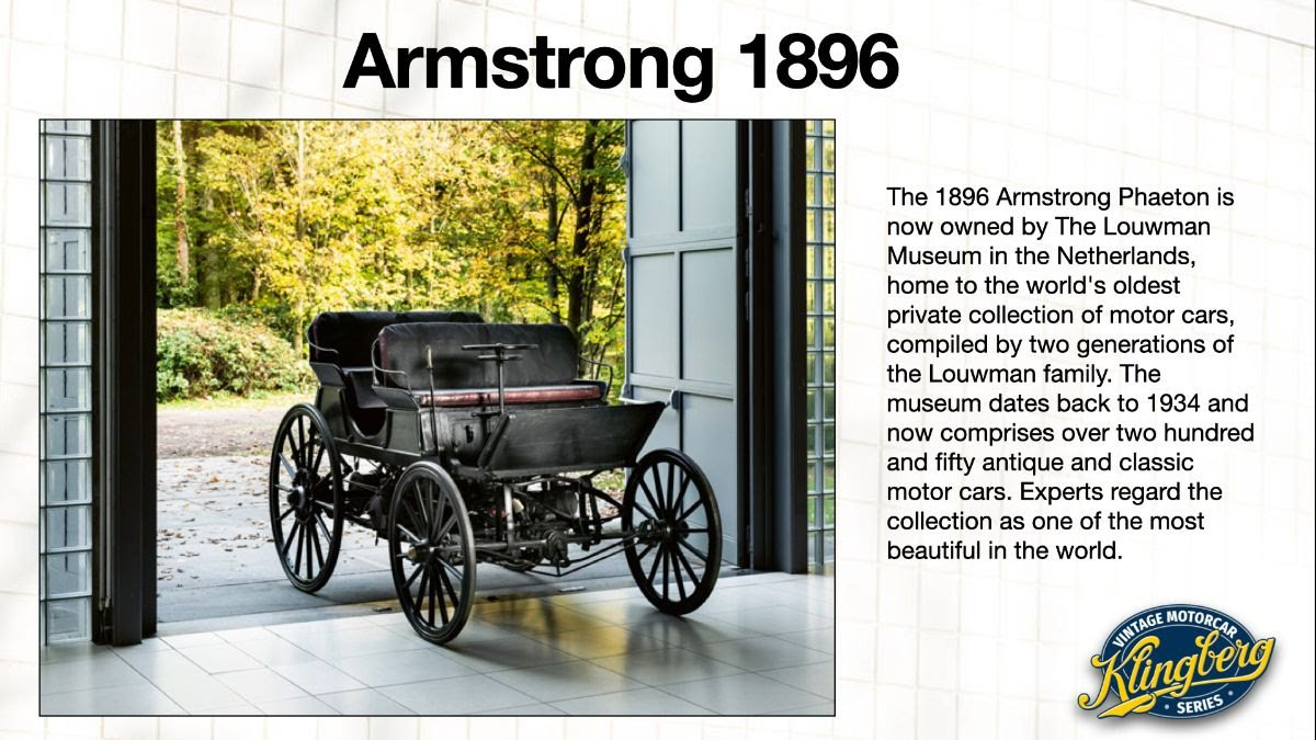 Armstrong 12