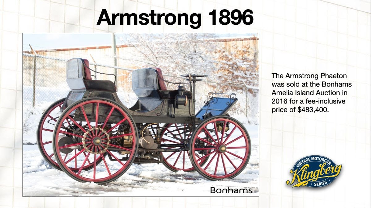 Armstrong 11