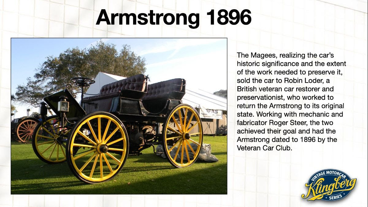 Armstrong 9