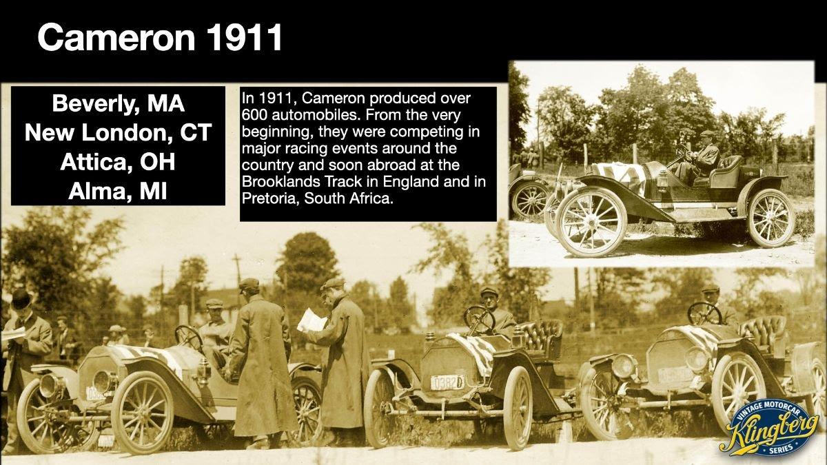 Cameron 1911