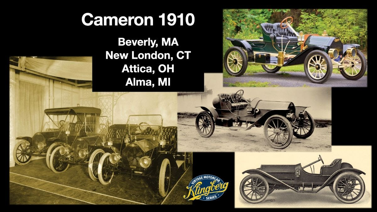 Cameron 1910