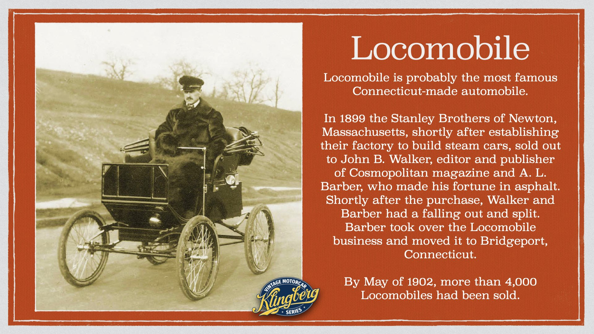 Locomobile 2