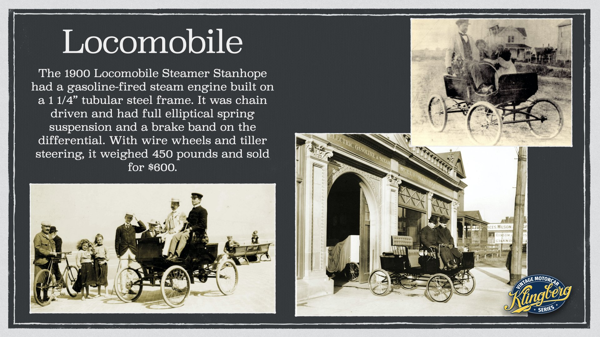 Locomobile 3