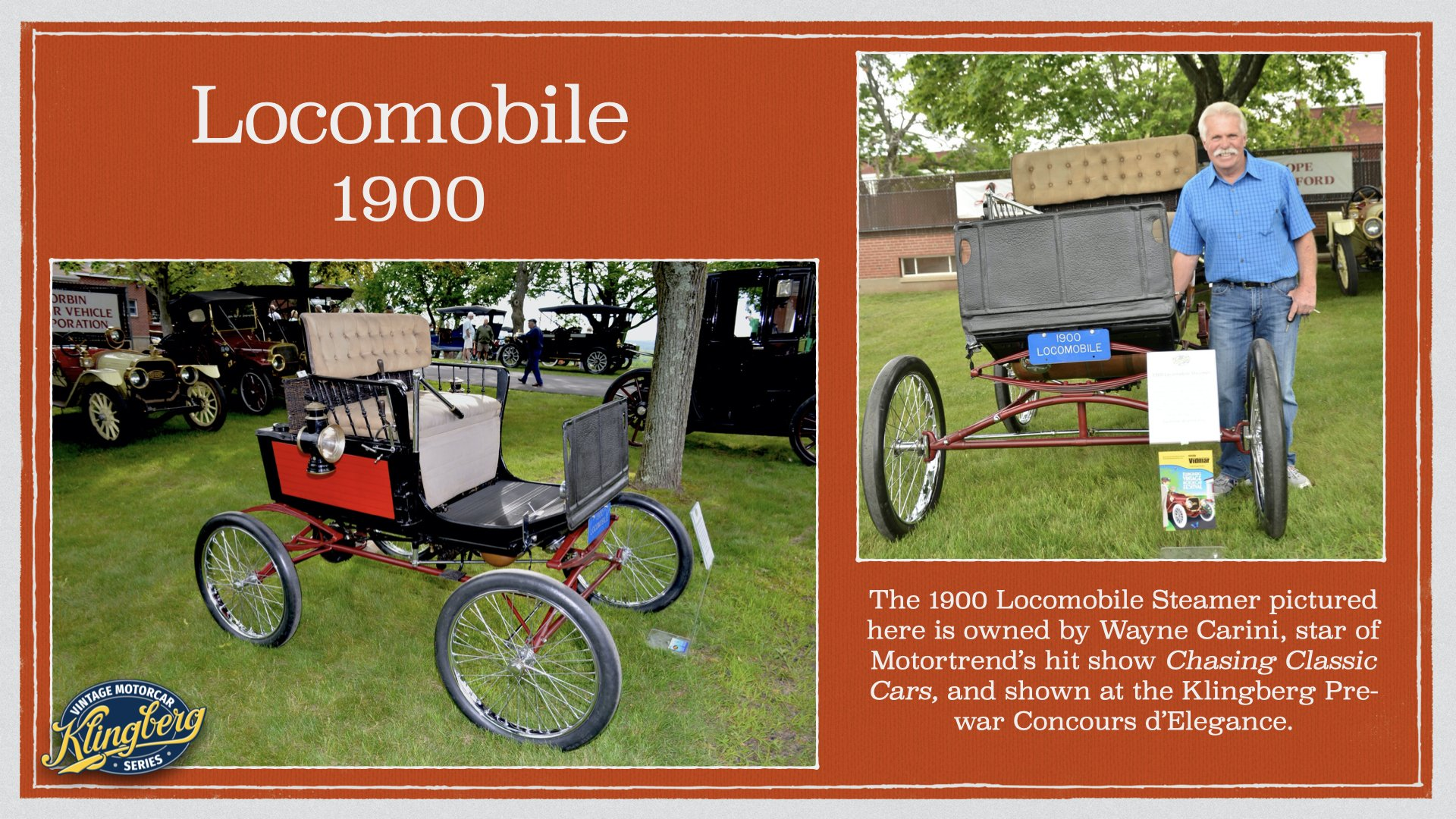 Locomobile 4