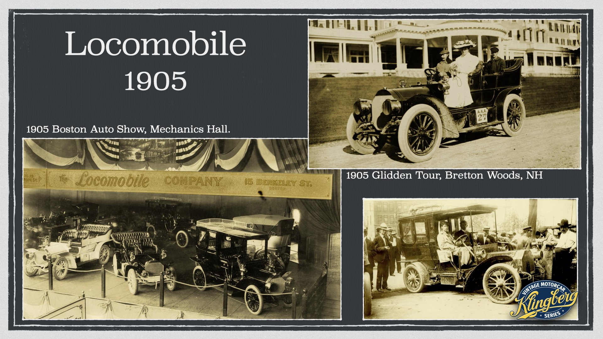 Locomobile 1