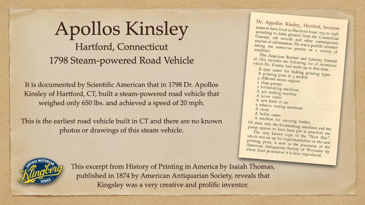 Apollos Kinsley